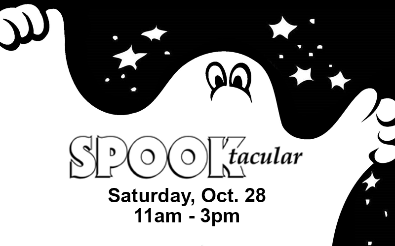 9th Annual Family Spooktacular